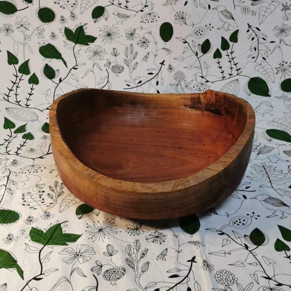 Timber Fruit tray